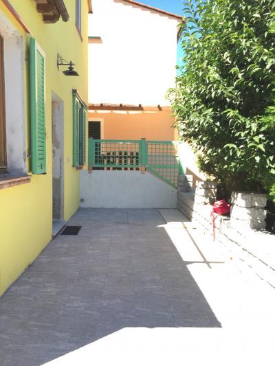 Villa singola a Marciana (3/5)