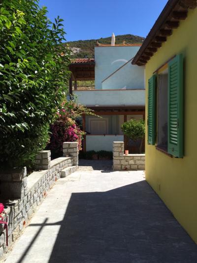 Villa singola a Marciana (4/5)