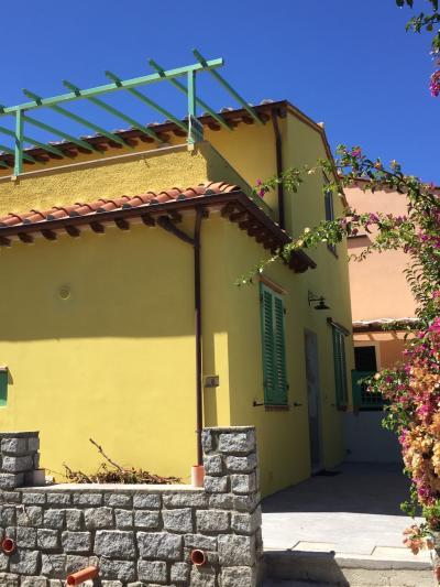 Villa singola a Marciana (5/5)