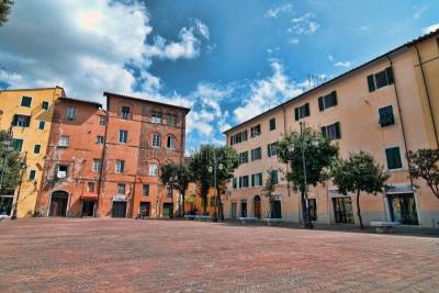 Fondi in Affitto a Pisa