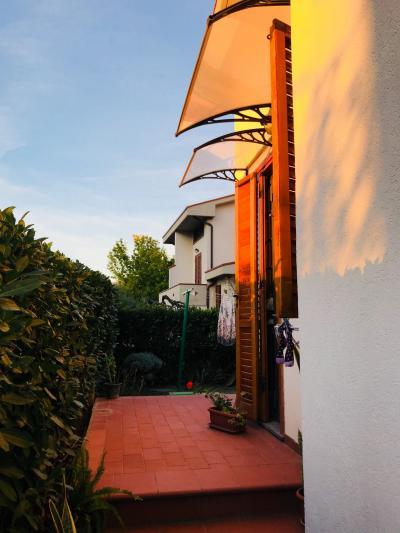 Villa in Affitto a San Giuliano Terme