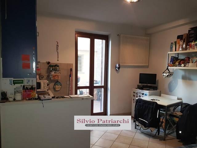 Appartamento in vendita a Pisa, 2 locali, zona Zona: Riglione-Oratorio, prezzo € 67.000 | CambioCasa.it