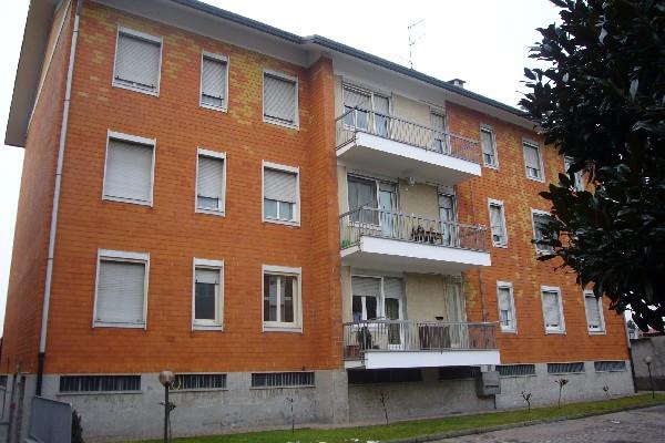 Appartamento in Vendita a Cuggiono
