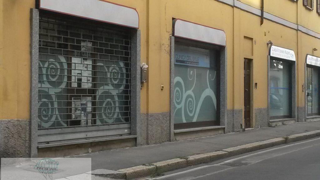 Negozio / Locale in affitto a Magenta, 9999 locali, prezzo € 1.200 | PortaleAgenzieImmobiliari.it