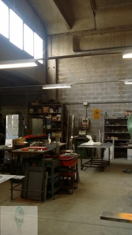 Laboratorio in affitto a Sedriano, 9999 locali, prezzo € 750 | PortaleAgenzieImmobiliari.it