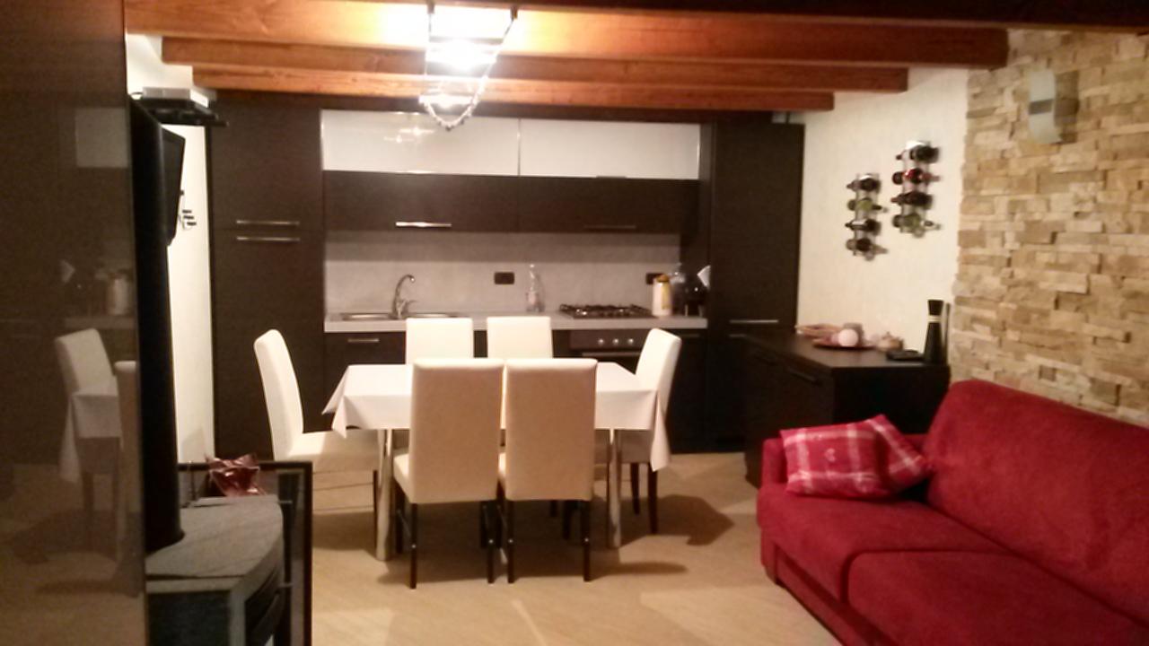 Soluzione Indipendente in vendita a Champorcher, 4 locali, prezzo € 189.000 | Cambio Casa.it