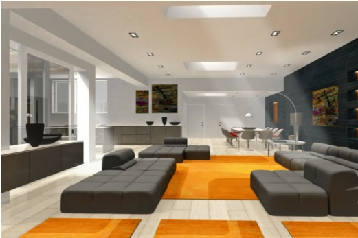 Appartamento in vendita a Milano, 5 locali, zona Località: DeAngeli, prezzo € 1.480.000 | Cambio Casa.it