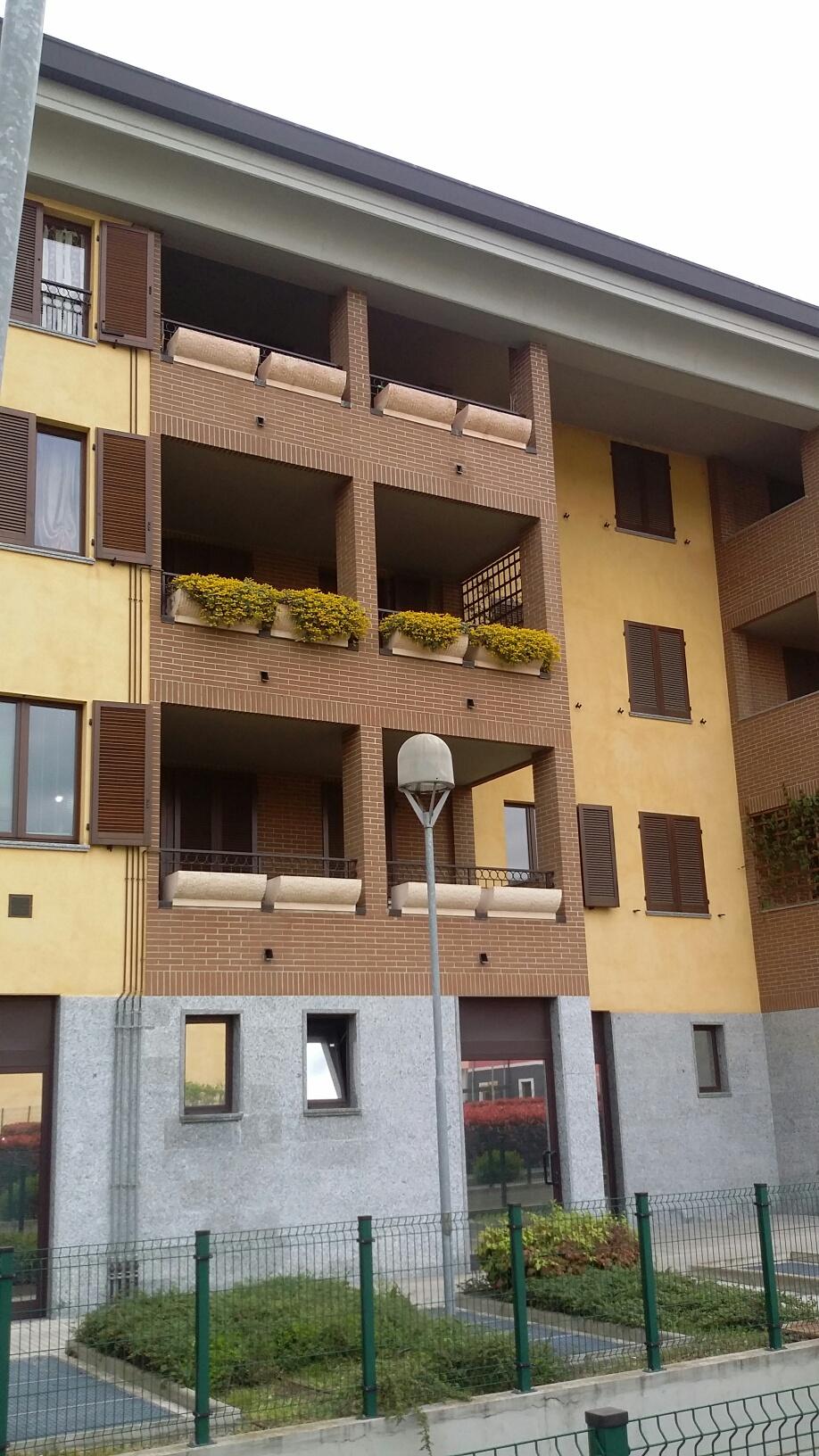 Rho   Appartamento in Affitto in Dante Alighieri   lacasadimilano.it