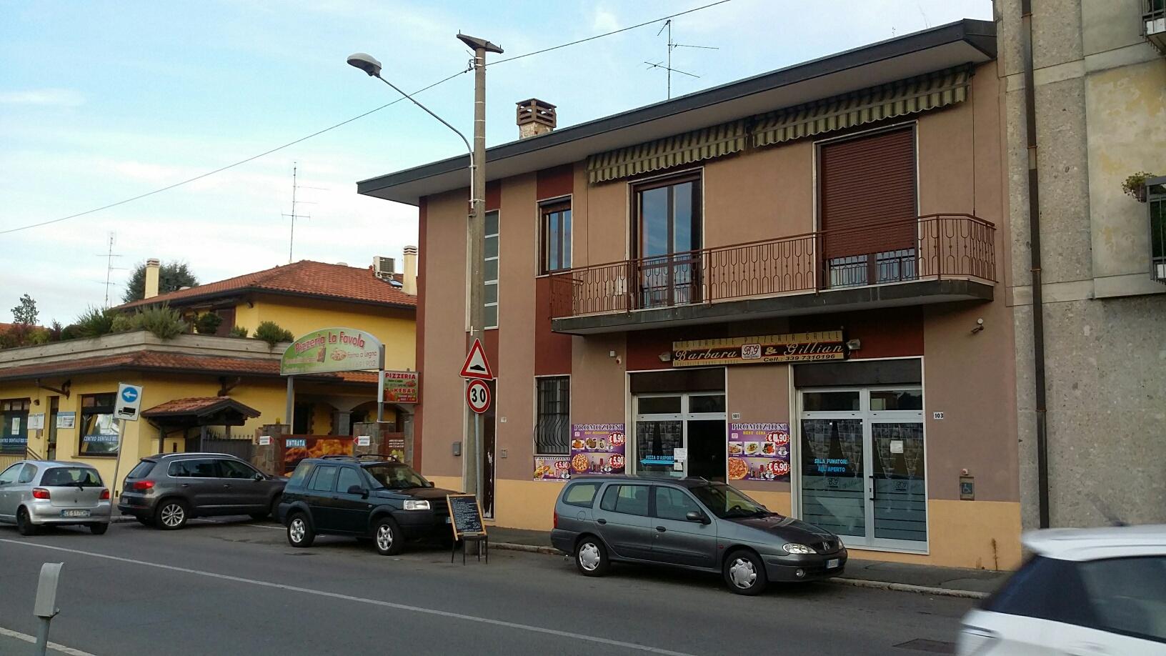 Attività / Licenza in vendita a Cerro Maggiore, 9999 locali, prezzo € 195.000 | CambioCasa.it