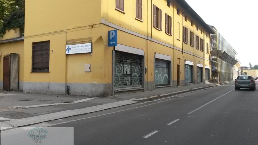 Magenta | Negozio in Vendita in via Cavallari | lacasadimilano.it