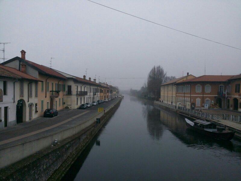 Appartamento in vendita a Boffalora Sopra Ticino, 2 locali, prezzo € 75.000 | Cambio Casa.it