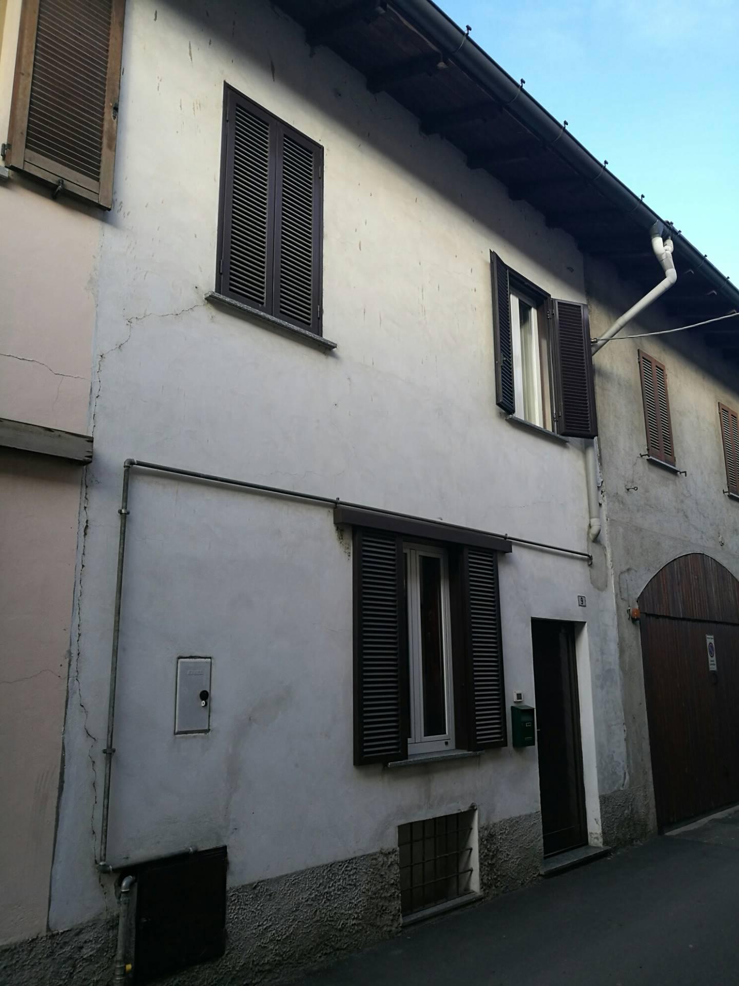 Cuggiono   Appartamento in Vendita in Via Pellegatta   lacasadimilano.it