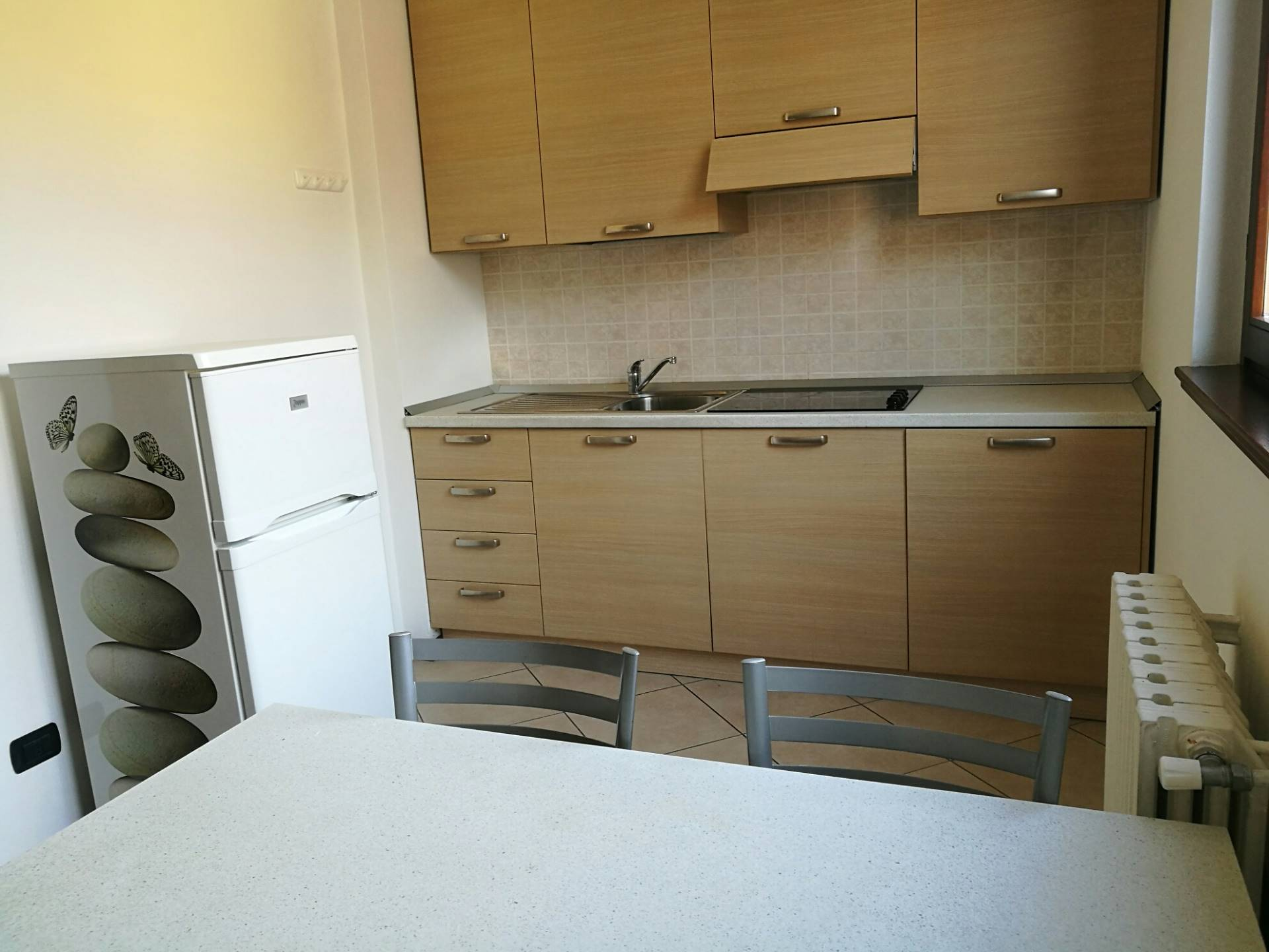 Appartamento in affitto a Rho, 3 locali, zona Località: Centro, prezzo € 900 | Cambio Casa.it