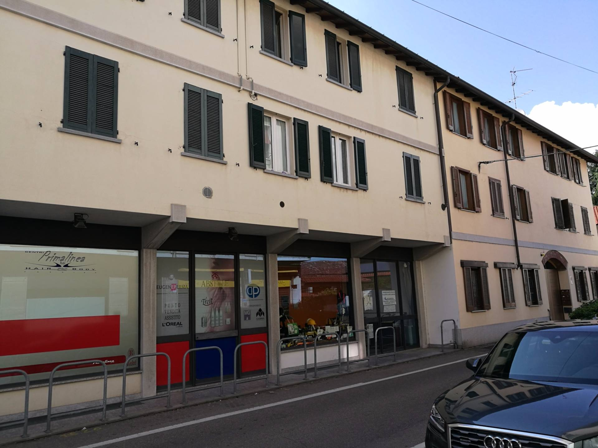 Inveruno | Appartamento in Vendita in via Nino Bixio | lacasadimilano.it