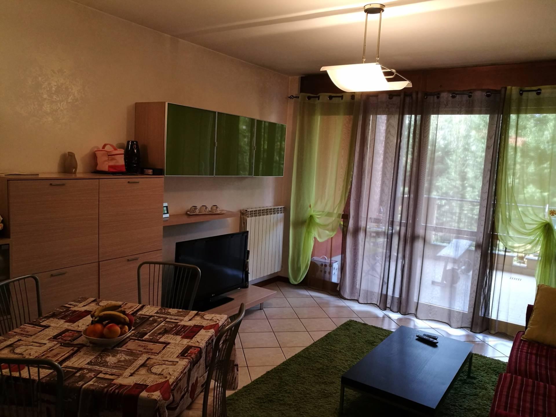 Appartamento in affitto a Corbetta, 2 locali, prezzo € 580 | CambioCasa.it