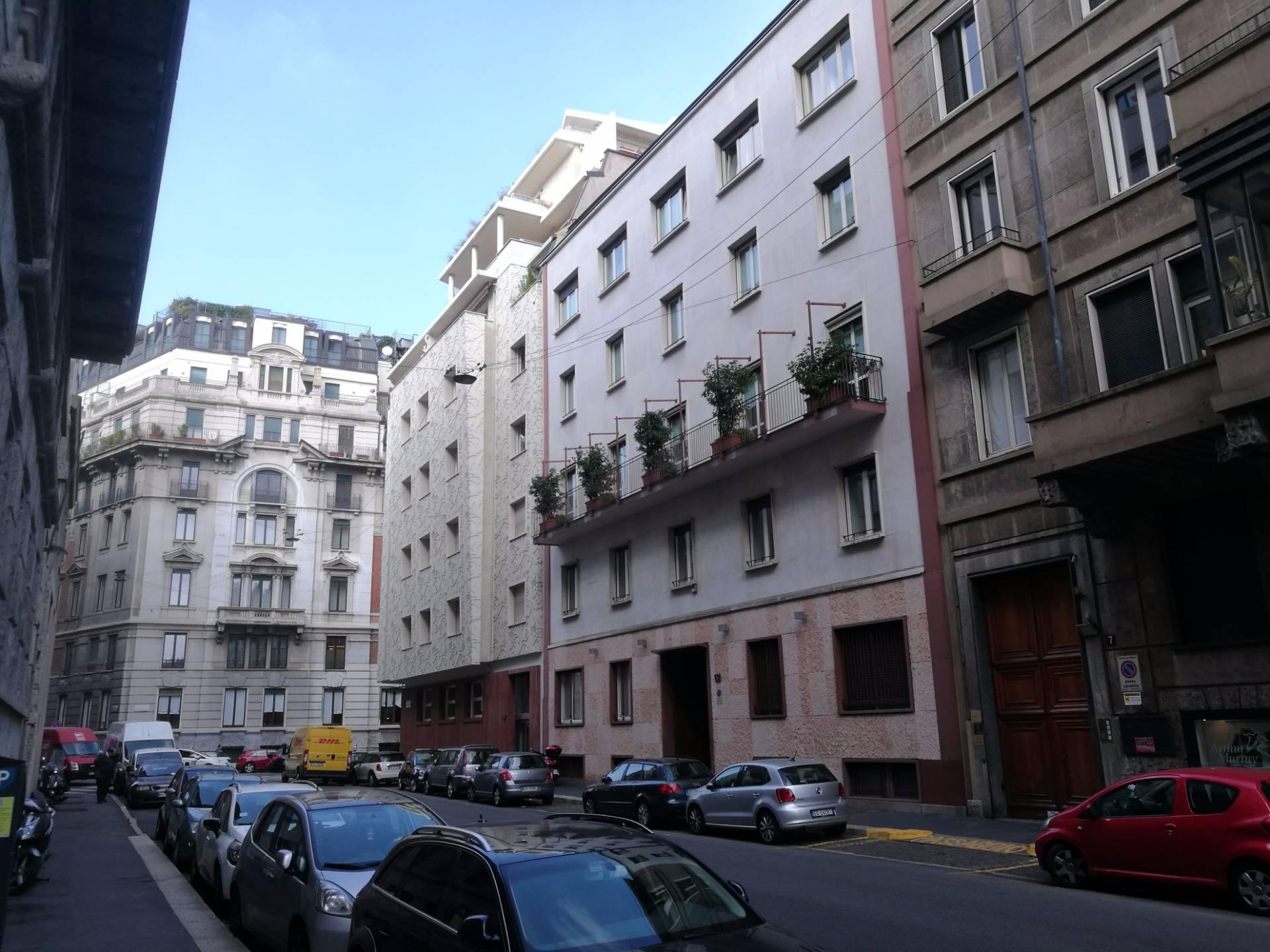 Milano | Appartamento in Affitto in Via Gabrio Serbelloni | lacasadimilano.it
