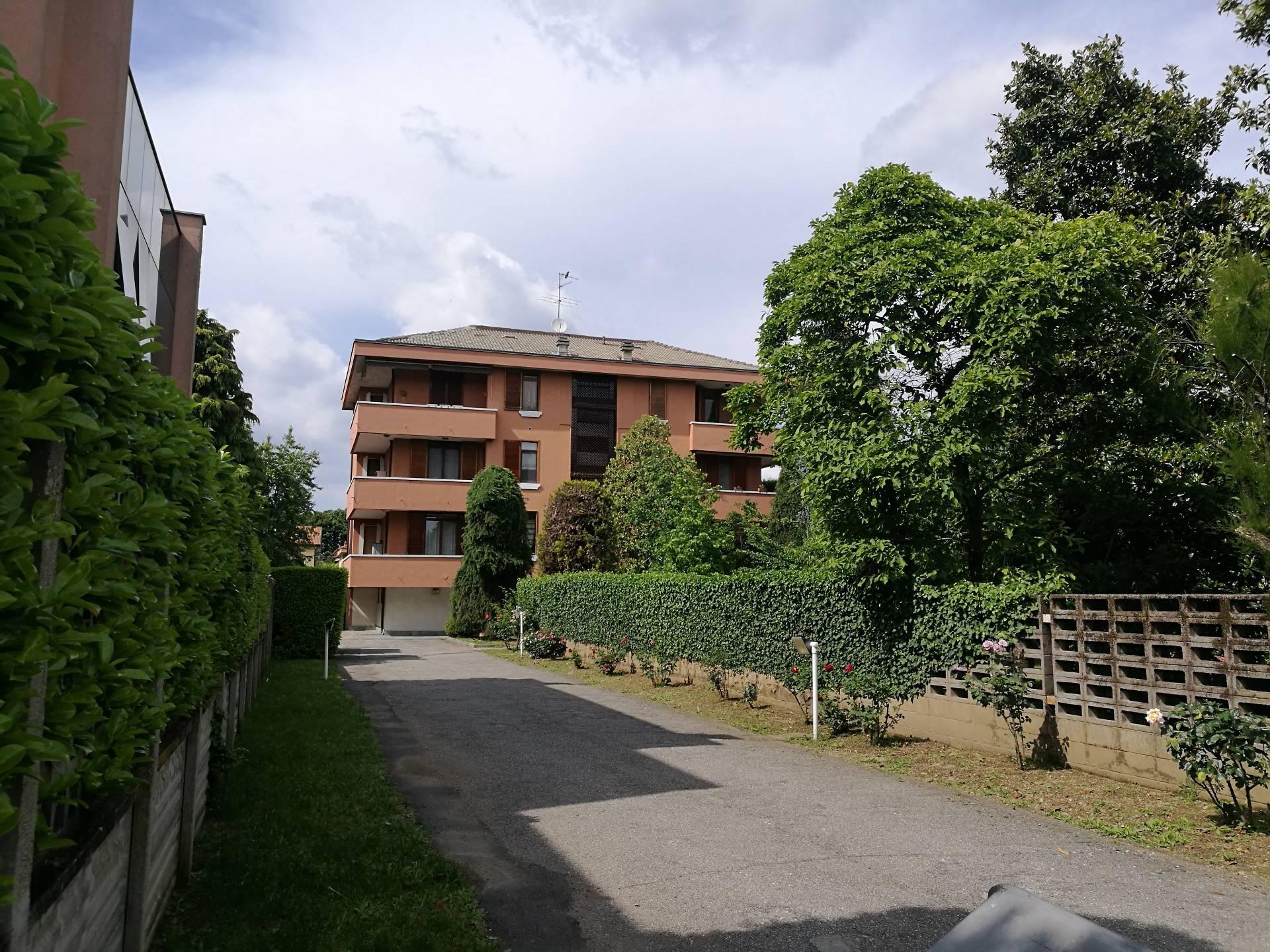 Appartamento in vendita a Cuggiono, 3 locali, prezzo € 87.000 | CambioCasa.it