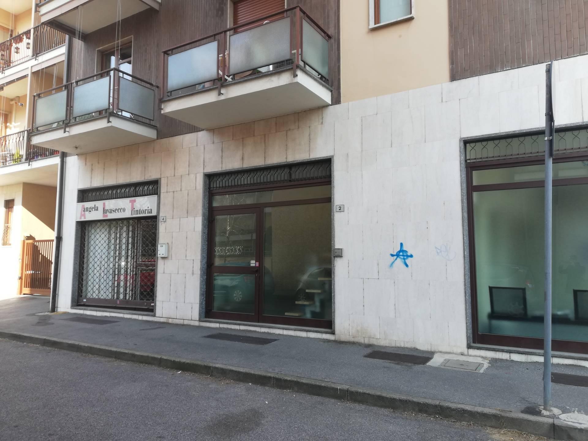 Ufficio / Studio in vendita a Magenta, 9999 locali, prezzo € 59.000 | PortaleAgenzieImmobiliari.it