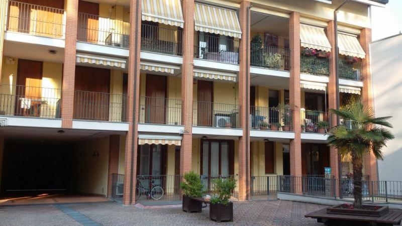 Appartamento in affitto a Sedriano, 2 locali, prezzo € 550 | PortaleAgenzieImmobiliari.it