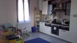 Appartamento in Affitto a Inveruno