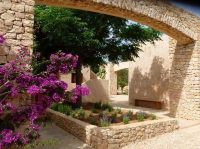 Villa in Affitto a Formentera
