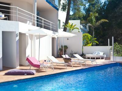 Villa in Affitto a Eivissa