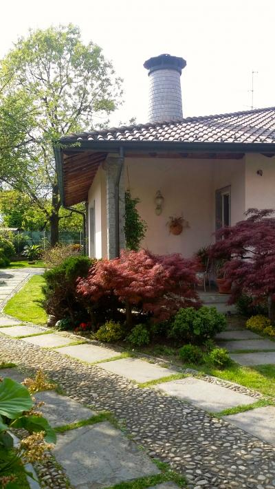 Villa in Vendita a Rho