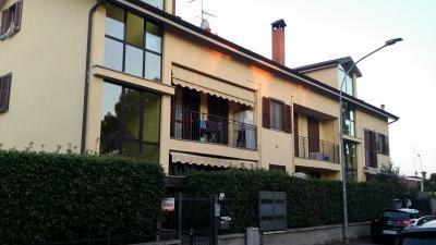Appartamento in Vendita a Marcallo con Casone