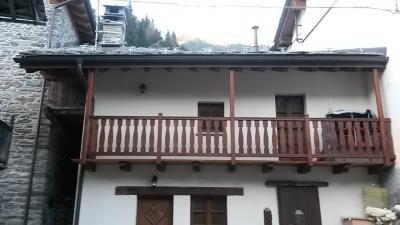 Casa singola in Vendita a Champorcher