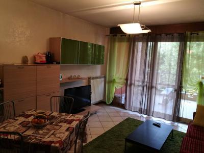 Appartamento in Affitto a Corbetta