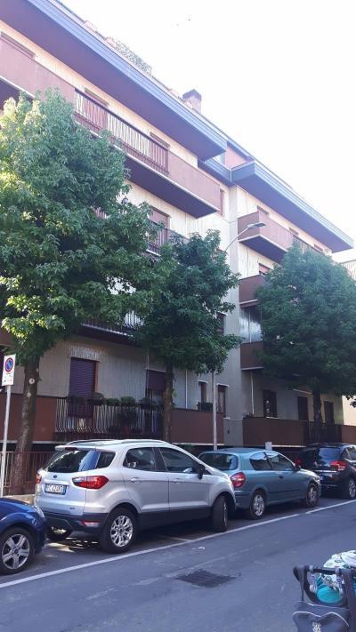 Appartamento in Affitto a Uboldo