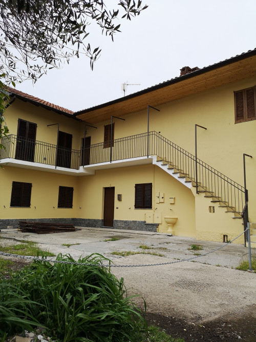 Casa indipendente in Vendita a Vanzaghello