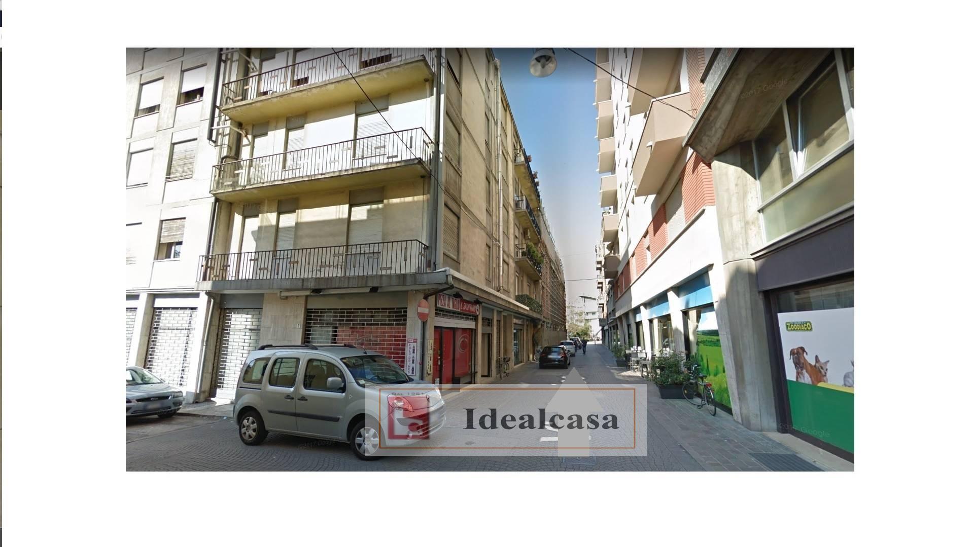 Ufficio Rovigo : Studio ufficio in vendita a rovigo cod. 407