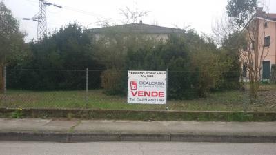 Terreno edificabile in Vendita a Rovigo