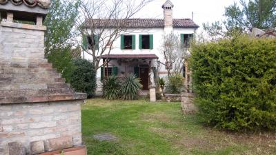 Casa singola in Vendita a Gavello