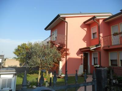 bifamiliare in Vendita a Pontecchio Polesine