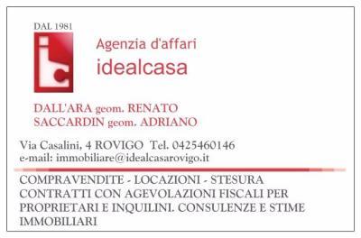 Locale commerciale in Affitto a Rovigo