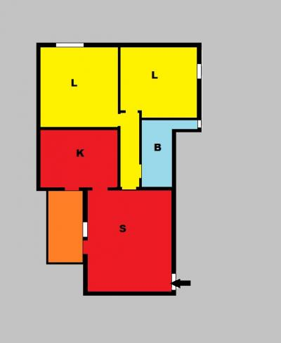 Appartamento in Affitto/Vendita a Rovigo