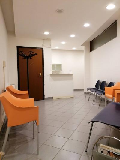 ufficio in Affitto a Rovigo