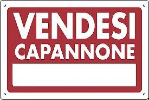 Capannone in Vendita a Rovigo