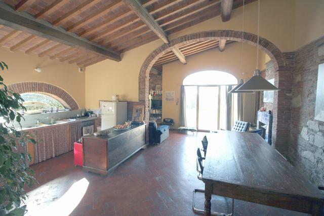 Rustico / Casale in vendita a Cascina, 5 locali, zona Località: SanLorenzoalleCorti, prezzo € 400.000 | Cambio Casa.it