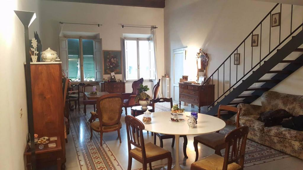 Appartamento in vendita - Borgo Largo, Pisa