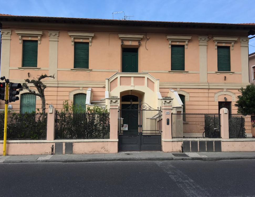 Laboratorio a Pisa