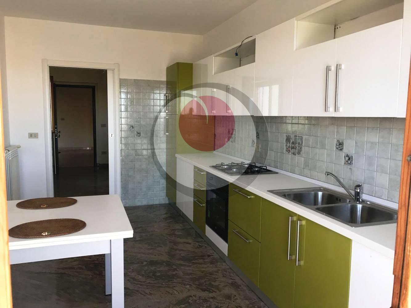 Appartamento in affitto a Lanciano, 4 locali, prezzo € 550   CambioCasa.it