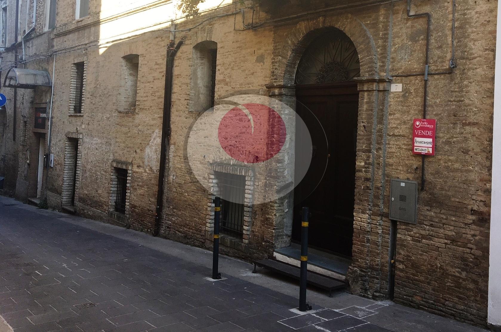 Appartamento in vendita a Lanciano, 3 locali, prezzo € 93.000 | Cambio Casa.it