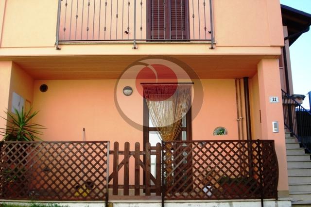 Appartamento in affitto a Lanciano, 3 locali, prezzo € 500 | Cambio Casa.it