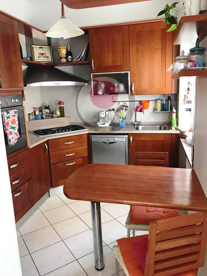 Appartamento in vendita a Lanciano, 5 locali, prezzo € 135.000   CambioCasa.it