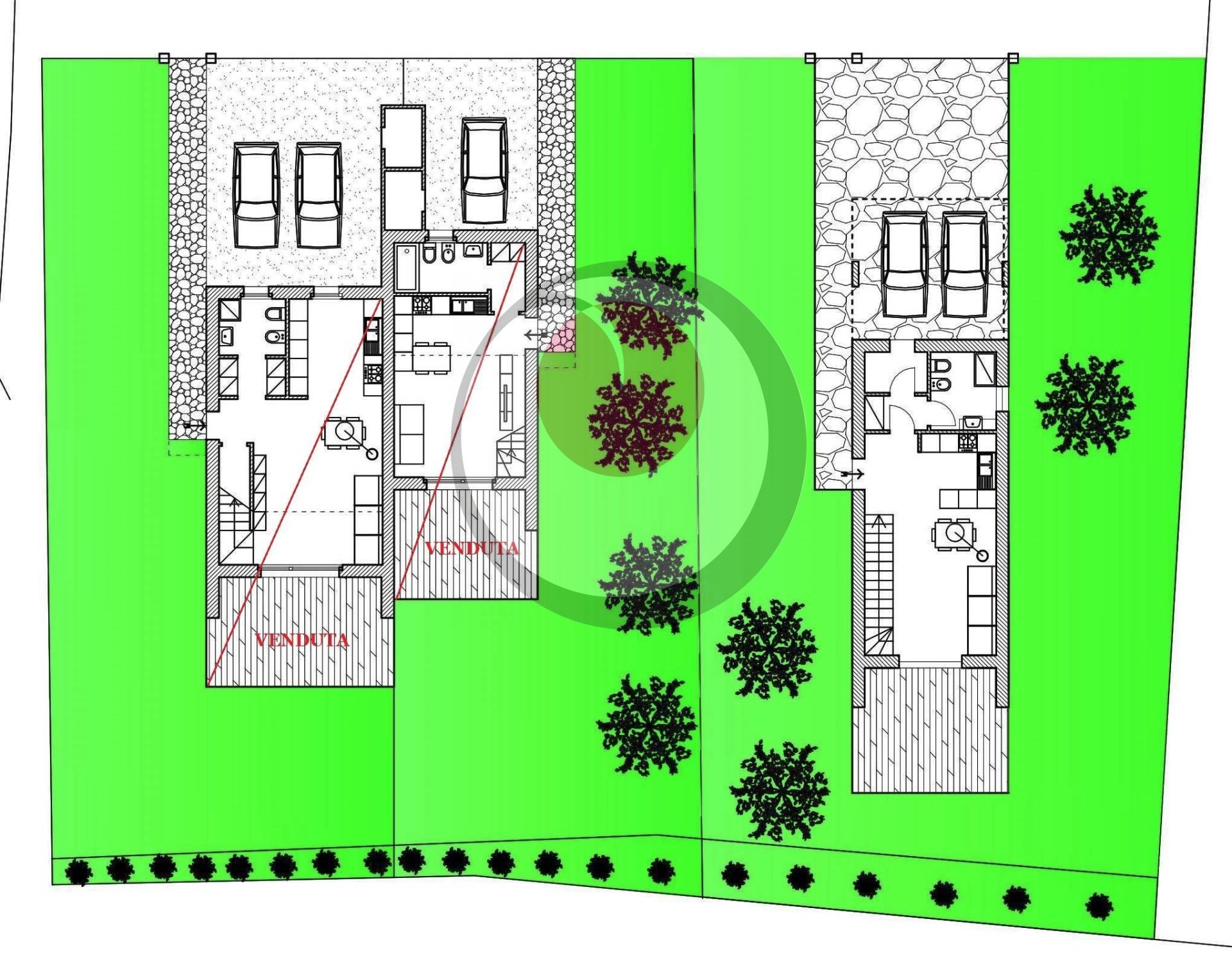 Villa in vendita a Lanciano, 3 locali, prezzo € 220.000 | CambioCasa.it