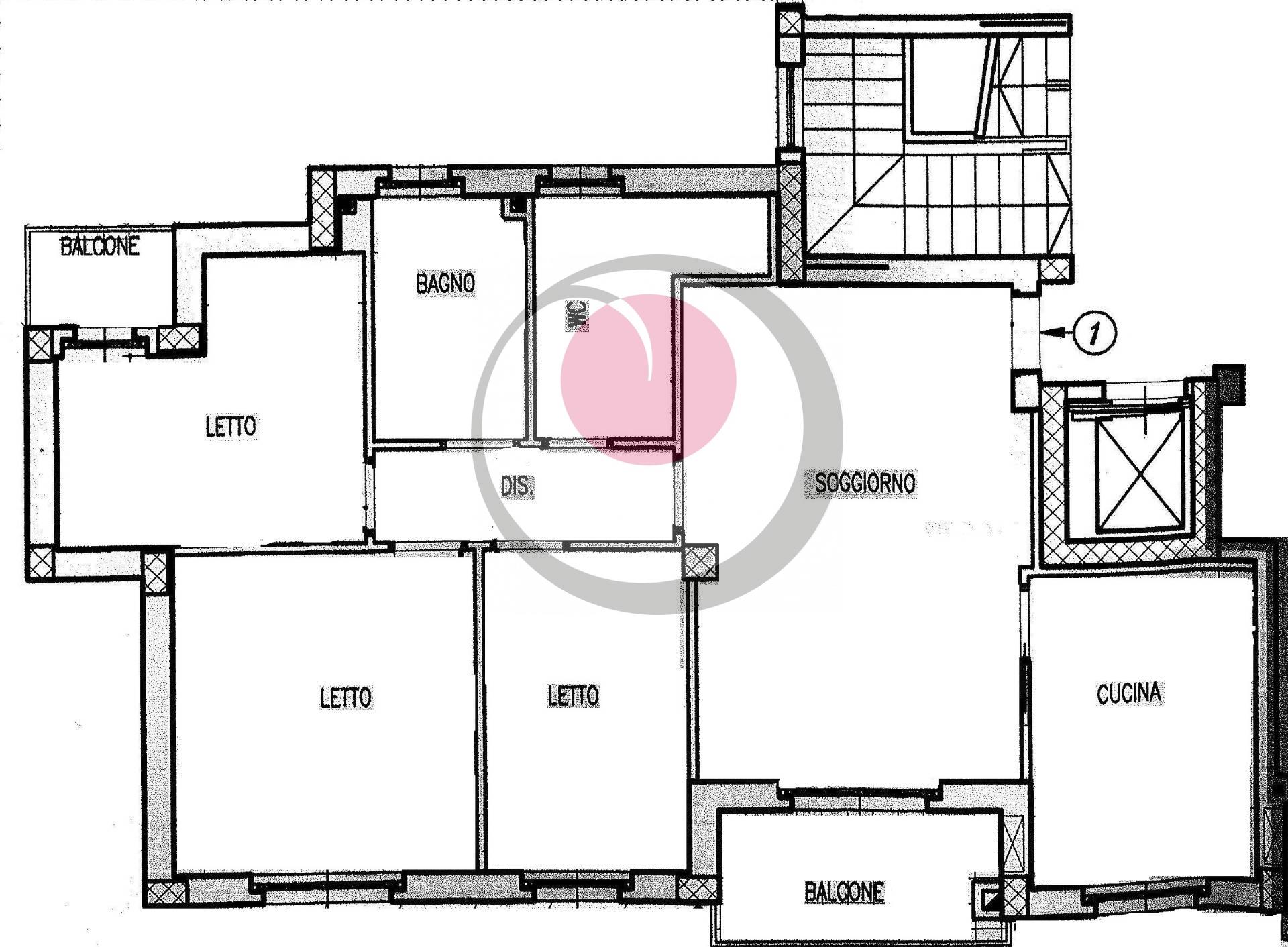 Appartamento in affitto a Lanciano, 3 locali, Trattative riservate   CambioCasa.it
