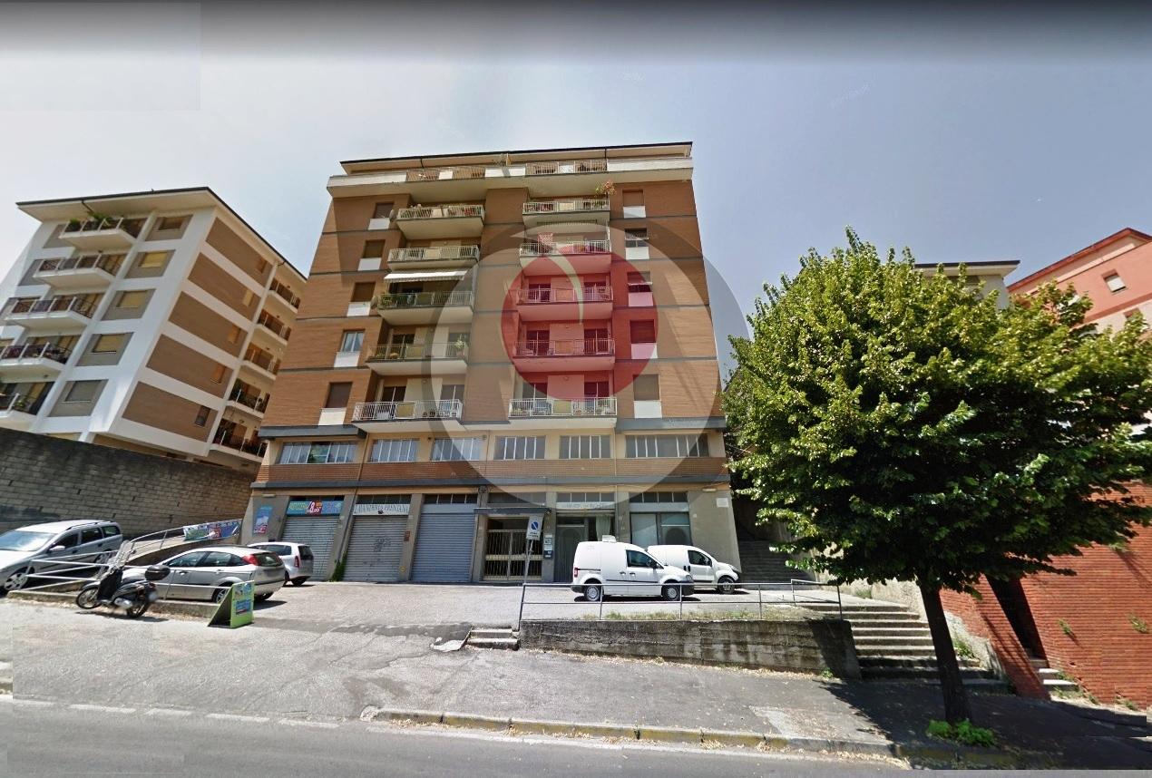 Appartamento in affitto a Lanciano, 3 locali, prezzo € 300   CambioCasa.it